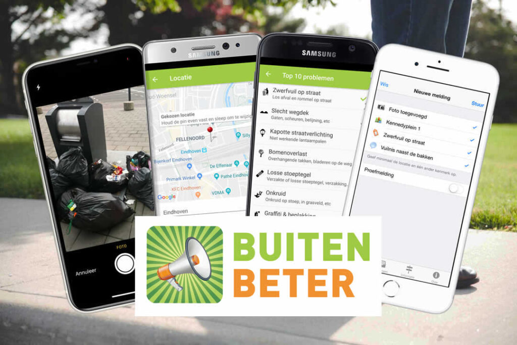 BuitenBeter app